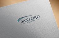 Sanford Krilov Financial       (Sanford is my 1st name & Krilov is my last name) Logo - Entry #164