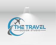 The Travel Design Studio Logo - Entry #35