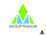McGuff Financial Logo - Entry #26