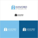 Hanford & Associates, LLC Logo - Entry #498