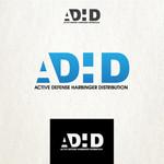 ADHD Logo - Entry #74