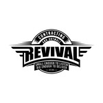 Revival contracting and drywall Logo - Entry #61
