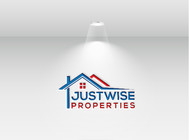 Justwise Properties Logo - Entry #337