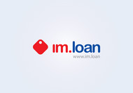 im.loan Logo - Entry #1043