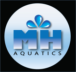 MH Aquatics Logo - Entry #70