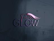 GLOW Logo - Entry #112