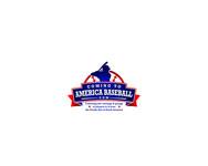 ComingToAmericaBaseball.com Logo - Entry #33