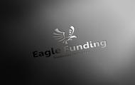 Eagle Funding Logo - Entry #3