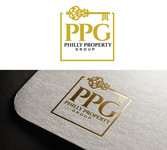 Philly Property Group Logo - Entry #232