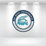 Bay Bright Environmental Logo - Entry #58