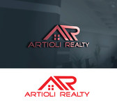 Artioli Realty Logo - Entry #104