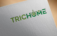Trichome Logo - Entry #357