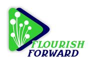Flourish Forward Logo - Entry #48