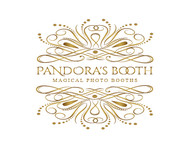 Pandora's Booth Logo - Entry #62