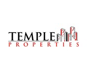 Temple Properties Logo - Entry #67