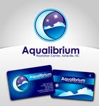 Aqualibrium Logo - Entry #63
