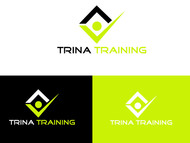 Trina Training Logo - Entry #32