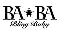Ba Ba Bling baby Logo - Entry #133