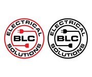 BLC Electrical Solutions Logo - Entry #83