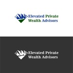Elevated Private Wealth Advisors Logo - Entry #128