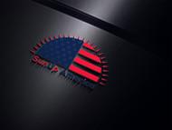 SunUp America Logo - Entry #7