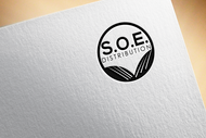 S.O.E. Distribution Logo - Entry #33