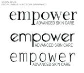 Skincare logo - Entry #12