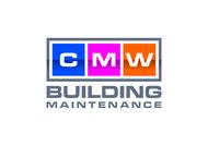 CMW Building Maintenance Logo - Entry #248