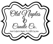 Old Naples Candle Co. Logo - Entry #88