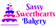 Sassy Sweethearts Bakery Logo - Entry #99
