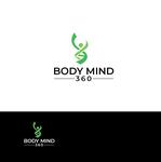 Body Mind 360 Logo - Entry #52