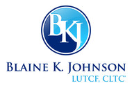 Blaine K. Johnson Logo - Entry #19