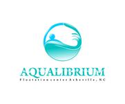 Aqualibrium Logo - Entry #5