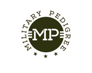 Military Pedigree Logo - Entry #95