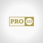 PRO 327 Logo - Entry #196