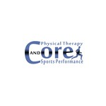 Core Physical Therapy and Sports Performance Logo - Entry #414