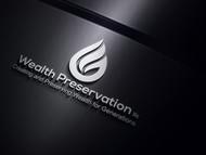 Wealth Preservation,llc Logo - Entry #46