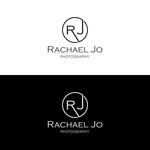 Rachael Jo Photography Logo - Entry #151