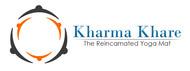 KharmaKhare Logo - Entry #76