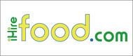 iHireFood.com Logo - Entry #45