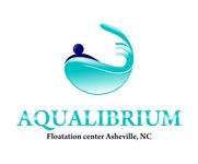 Aqualibrium Logo - Entry #7