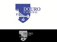 Douro Casino Logo - Entry #6