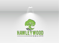 HawleyWood Square Logo - Entry #163