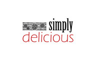 Simply Delicious Logo - Entry #89