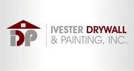 IVESTER DRYWALL & PAINTING, INC. Logo - Entry #195