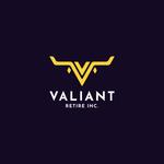 Valiant Retire Inc. Logo - Entry #271