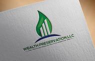 Wealth Preservation,llc Logo - Entry #358
