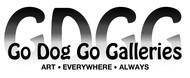 Go Dog Go galleries Logo - Entry #36