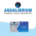 Aqualibrium Logo - Entry #22