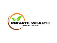 Private Wealth Architects Logo - Entry #171